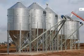 Norma IRAM para silos