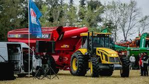 Maquinaria agrícola: extendieron hasta el 31 de diciembre de 2020 el régimen de bonos de créditos fiscales