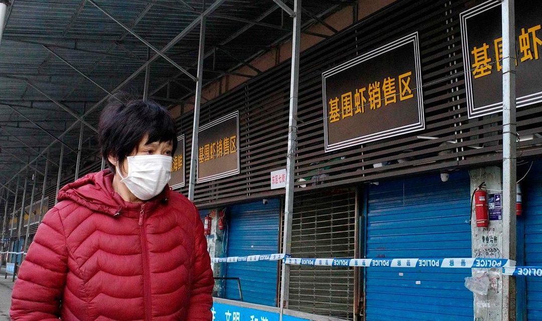 Los organismos alimentarios de la ONU ofrecen apoyo a China ante el brote de coronavirus