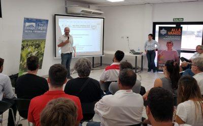 El predio ferial de San Nicolás se pone a punto para recibir a Expoagro 2020 edición YPF Agro