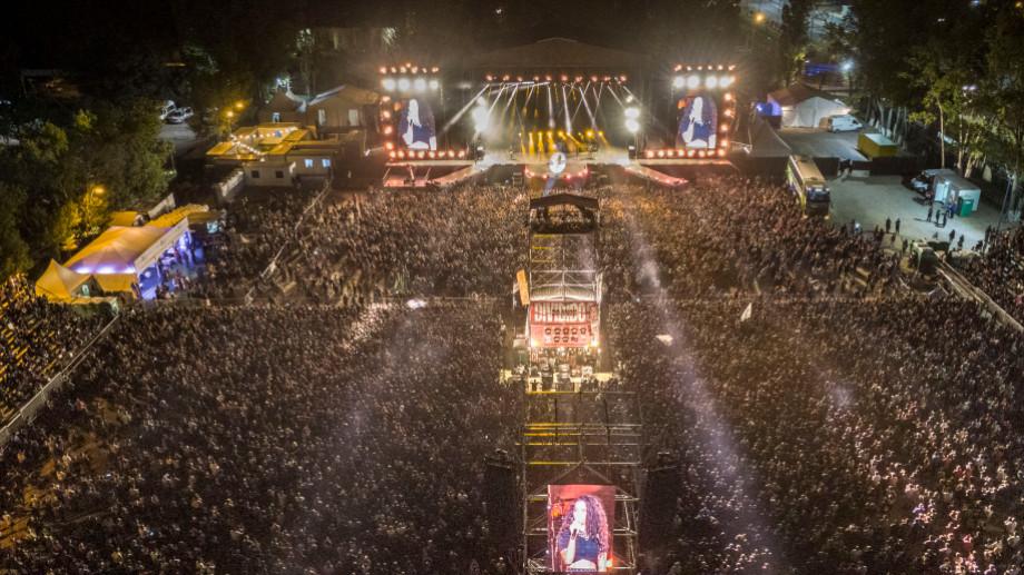 Este fin de semana se realizará la Fiesta Nacional de la Manzana 2020 en General Roca, Río Negro