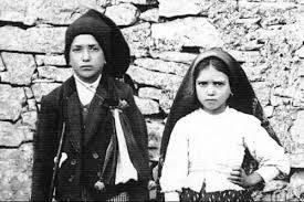 Hoy es el día de los videntes de Fátima, santos Jacinta y Francisco Marto