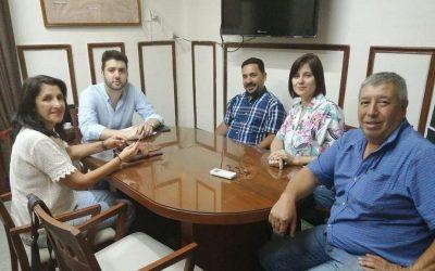 RENATRE se reunió con la Dirección de Trabajo de la Provincia de Corrientes