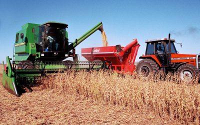 El Renatre realizará una capacitación sobre manejo de maquinaria agrícola en Santa Fe