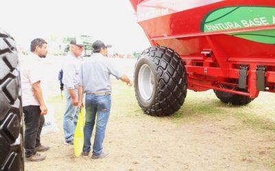 La financiación para máquinas agrícolas busca el oxígeno de menores tasas