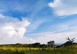 Prevén entrada de vientos frescos, seguidos de un moderado  ascenso térmico