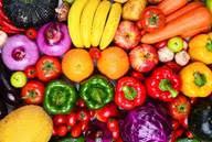 Frutas, verduras y frío… ¿son compatibles?
