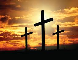"""""""Si alguno quiere venir en pos de mí, que se niegue a sí mismo, tome su cruz cada día y me siga"""""""