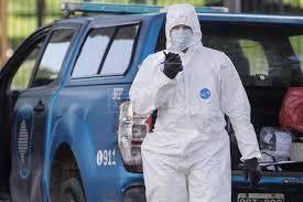 Coronavirus en Argentina: murieron dos médicas y ya son 26 las víctimas en todo el país