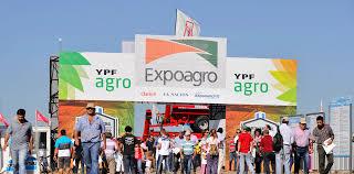 Mañana abre sus puertas Expoagro 2020
