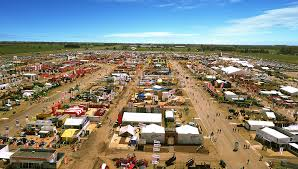 Las Bolsas de Cereales y de Comercio del país juntas en Expoagro 2020