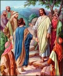 Otros decían: «Este es el Mesías»