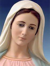 """Dijo hoy la Virgen, la Reina de la Paz: """"la oración será escuchada, Dios atenderá sus súplicas y les dará la paz"""""""