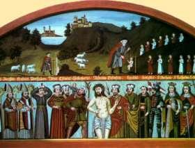 Estos 14 santos nos ayudarán durante la pandemia del coronavirus