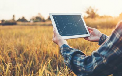 HELM Argentina anuncia su innovadora herramienta de agricultura digital presente en Expoagro 2020