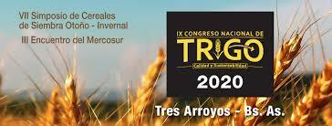 Se presentó el IX Congreso Nacional de Trigo en el marco de Expoagro 2020
