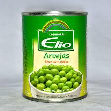 China autorizó a las primeras siete empresas argentinas a  exportar arveja a ese país