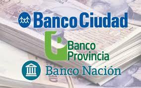 Bancos abren para pagar jubilaciones y AUH a quienes no tienen tarjeta de débito: Este viernes DNI terminados en 0,1,2 o 3