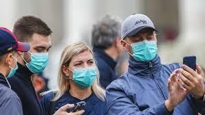 Tres provincias imponen el uso de barbijos para afrontar la pandemia