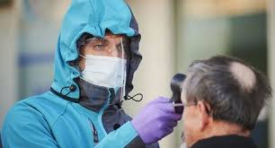 Otro día récord de casos confirmados y fallecidos: 1386 nuevos infectados y 30 muertos