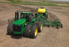 El desafío frente al COVID 19: La Maquinaria Agrícola es esencial para la producción de alimentos