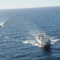 Argentina refuerza medidas de control y patrullaje en el Mar Argentino por la pesca ilegal