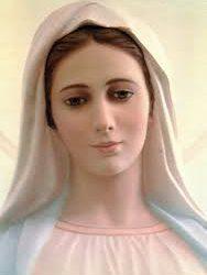 Mensaje de la Virgen María Reina de la Paz del 25 de febrero de 2021 Medjugorje; Bosnia Herzegovina