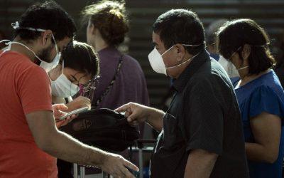 Coronavirus hoy en Argentina: Dos hombres murieron en Neuquén y CABA y una mujer en Tucumán, suman 63 los decesos