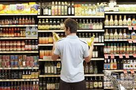 La industria alimenticia se expandió más del 1% en el primer  semestre mientras que cayeron las exportaciones