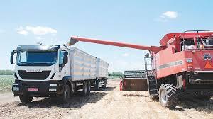 Una plataforma digital dinamiza la logística de granos