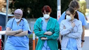 Otro día récord de casos confirmados: 1226 nuevos infectados y 18 fallecidos
