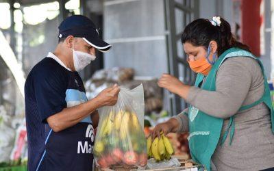 Cómo afecta la pandemia al abastecimiento de alimentos