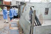 Reportan 552 nuevos casos por coronavirus en el país y 15 muertes: ya son 12.628 los infectados y 467 los fallecidos