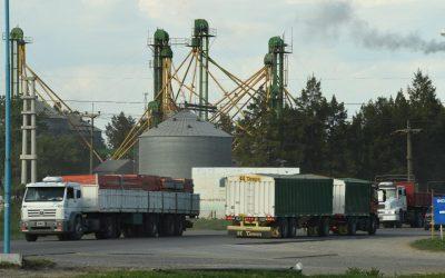 La plataforma de logística MuvinApp fue presentada al Banco Mundial