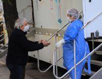 Coronavirus en Argentina: se registró récord con 35 muertes y 1.393 contagios en las últimas 24 horas