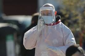Coronavirus: confirmaron 52 muertes en las últimas 24 horas y el país superó los 200.000 contagios