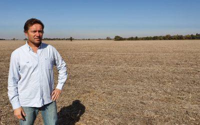 Un herbicida versátil es clave para ganarle a las malezas de invierno