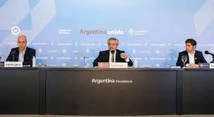 Coronavirus en la Argentina: Alberto Fernández anunció la extensión de la cuarentena hasta el 28 de junio