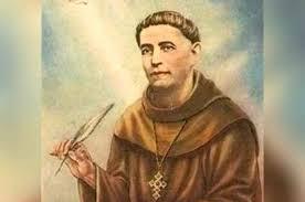 El Papa Francisco firmó hoy el decreto de beatificación de Fray Mamerto Esqui