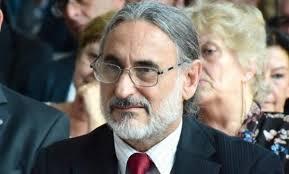 """Basterra sobre la decisión de expropiar Vicentín: """"Yo no estuve en esa parte"""""""