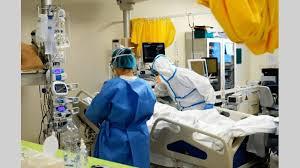 Récord de muertes en un día por coronavirus, con 29 decesos y 826 nuevos contagiados en el país