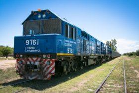 Los problemas en la operación de los Ferrocarriles de Carga en Argentina producto de la Pandemia