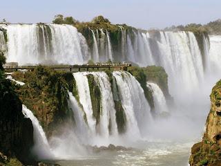 """Foz de Iguazu se une a la campaña """"Mi Destino es Brasil"""""""