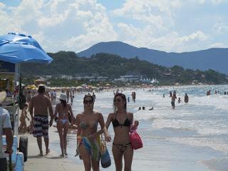 Destinos nacionales van a ser los más visitados por turistas en la post pandemia en Brasil