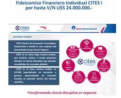 Se presentó en Argentina, el primer fideicomiso financiero de oferta pública para invertir en startup scientífico-tecnológicas