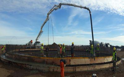 Una planta de biogás de Ecomanagement generará 1,5 MW en General Villegas