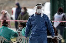 Coronavirus en Argentina: confirmaron 391 muertes y 13.467 nuevos casos en las últimas 24 horas