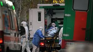 Coronavirus en la Argentina: confirmaron 110 nuevas muertes y 5.641 casos en las últimas 24 horas