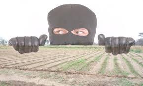 La inseguridad en el campo es en todo el país