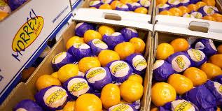 """Otorgan a una empresa familiar el derecho de uso del Sello de Calidad """"Alimentos Argentinos, una Elección Natural"""""""
